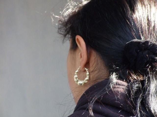 Kobiety romskie zazwyczaj są gospodyniami domowymi. Dorabiają sobie... wróżąc