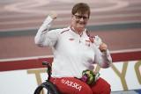 Paraolimpiada Tokio: Lucyna Kornobys wicemistrzynią paraolimpijską w pchnięciu kulą! Powtórzyła wyczyn z Rio de Janeiro