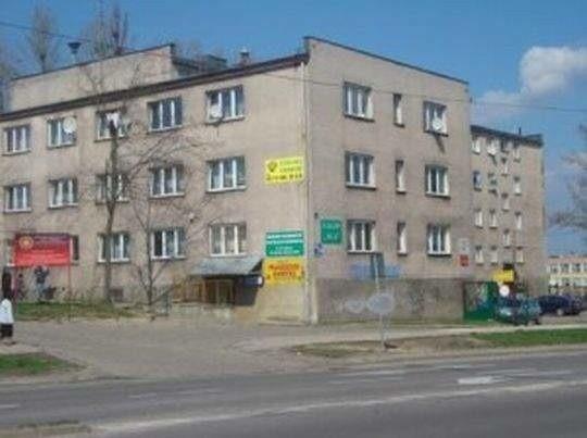 Budynek po hotelu Iga zamieni się w mieszkania socjalne