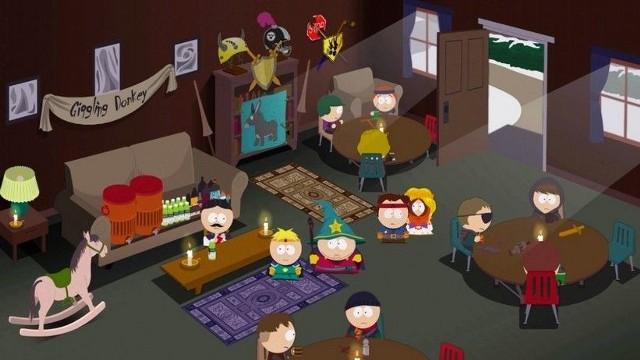 South Park: Kijek PrawdySouth Park: Kijek Prawdy - w pierwszym tygodniu marca żadna gra nie sprzedawała się lepiej