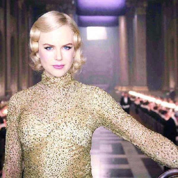 Marisa (Nicole Kidman) pomoże dziewczynce odnaleźć przyjaciela.