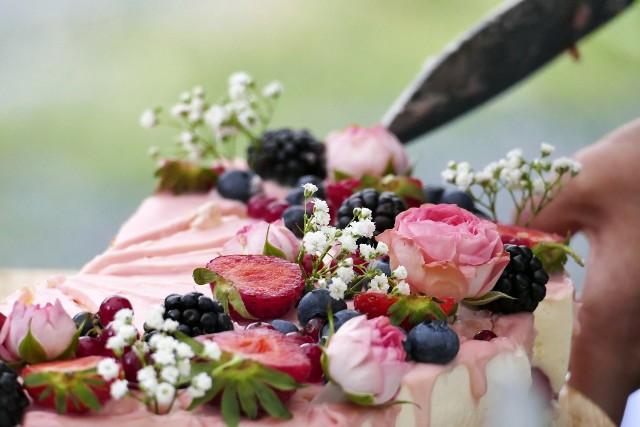 Oryginalne, piękne, kolorowe, zwariowane. Te torty to znacznie więcej niż ciasto!