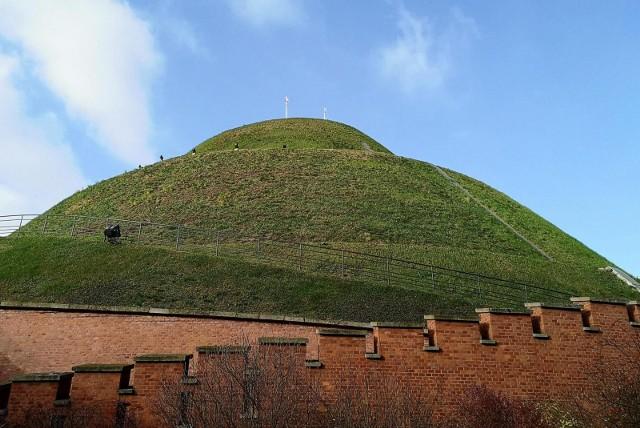 Kopiec Kościuszki to unikatowe miejsce na mapie Krakowa i Małopolski