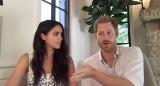 Książę Harry i jego żona Meghan podpisali umowę z platformą Netflix. Zarobią na produkcji filmowej setki milionów dolarów