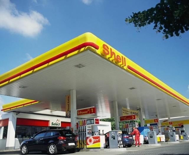 Nowe paliwo pojawiło się już na stacjach Shell