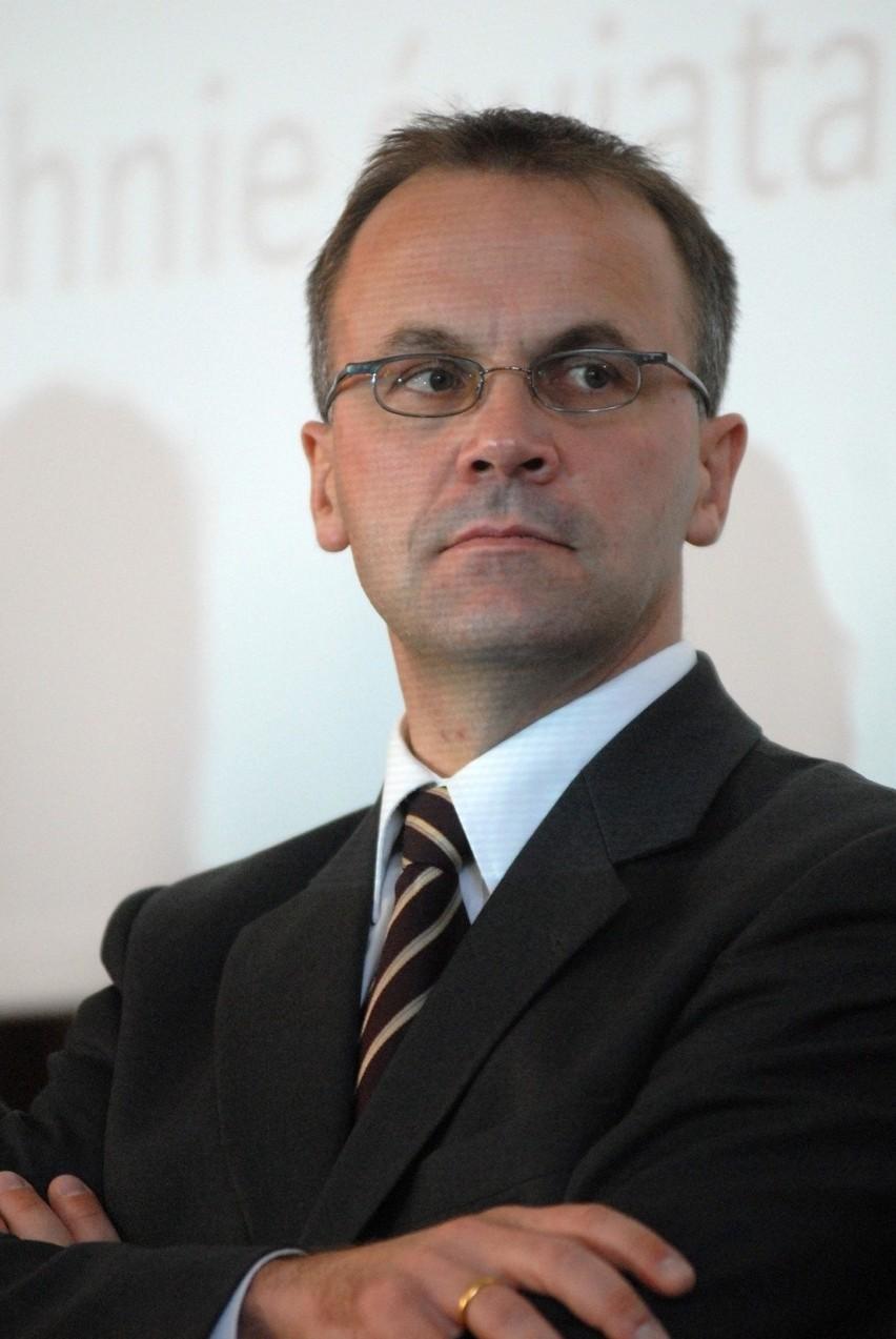 Jarosław Sellin: Zainteresowanie budzi tylko negatywna kampania [ROZMOWA]