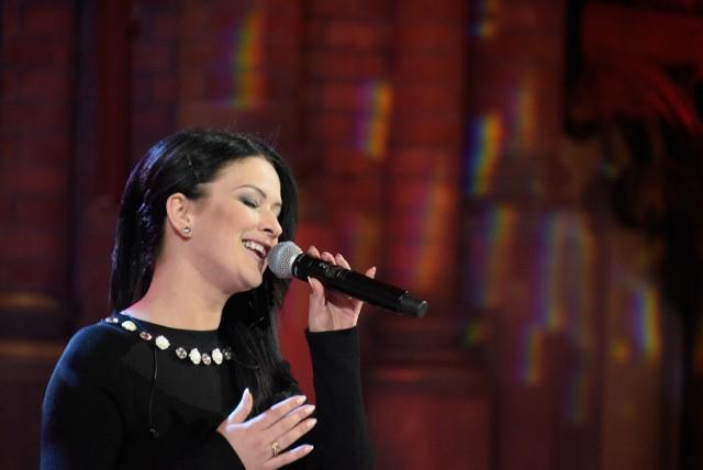 Wokalistka Jula zaśpiewa w Zabłudowie