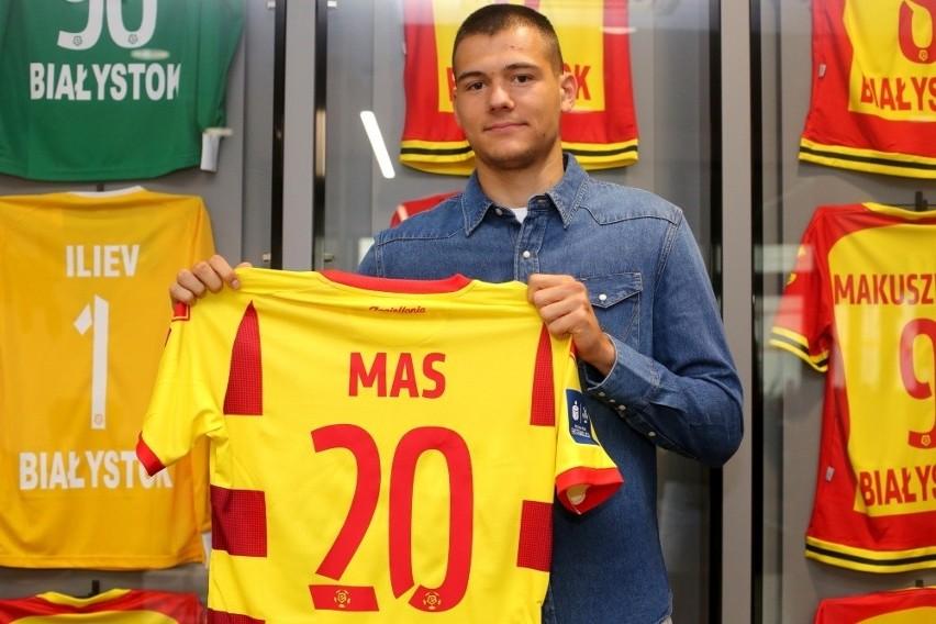 Maciej Mas