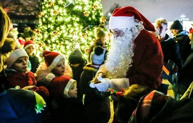 Mikołaje nie dotrą w tym roku do wszystkich