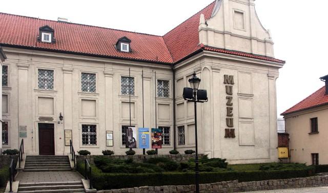 Muzeum w Grudziądzu zostało otwarte dla zwiedzających po przerwie spowodowanej epidemią koronawirusa