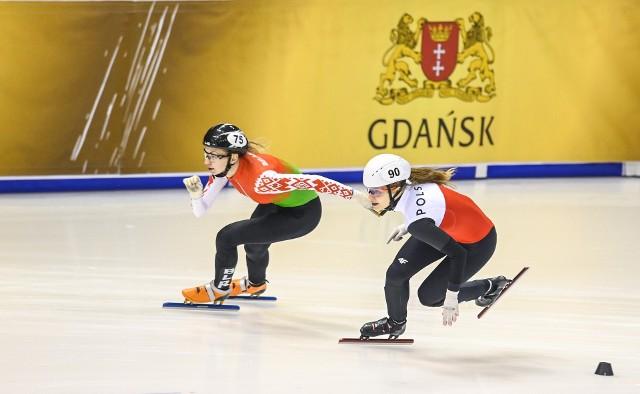 Mistrzostwa Europy w short tracku były organizacyjnym sukcesem. Dzięki temu w hali Olivia odbędą się kolejne wielkie światowe imprezy