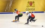 Gdańsk zorganizuje największe światowe imprezy w short tracku! Będą mistrzostwa Europy i świata!