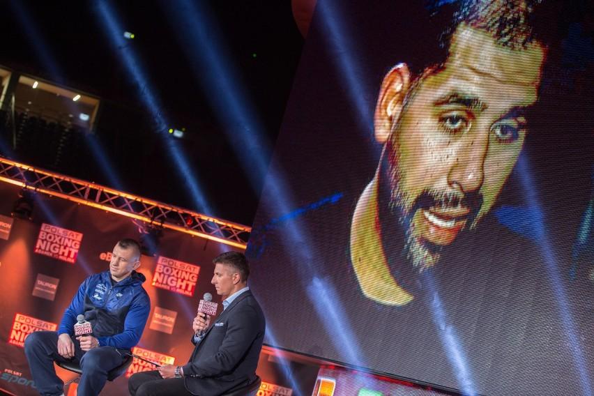 Adamek - Molina: W sobotę w Krakowie odbędzie się gala Polsat Boxing Night. W walce wieczoru zmierzą się Tomasz Adamek i Eric Molina. Transmisja będzie zakodowana, aby ją zobaczyć trzeba wykupić PPV w Cyfrowym Polsacie i IPLI.