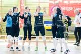 Zawodniczki Energi Czarnych Słupsk zajęły drugie miejsce w turnieju w Słupsku i zagrają dalej o II ligę [ZDJĘCIA]