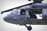 Nad Lublinem lata policyjny helikopter. W mieście trwa szkolenie kontrterrorystów. Zobacz zdjęcia z ćwiczeń