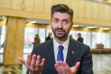 Wybory do Parlamentu Europejskiego 2019. Partner Roberta Biedronia liderem listy w okręgu opolsko-dolnośląskim