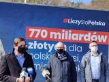 Apel gdyńskiego Prawa i Sprawiedliwości o przyjęcie Funduszu Odbudowy. Gdynia ma dostać prawie 5 miliardów złotych z budżetu UE
