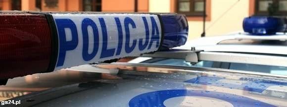 Rodziców zaginionego w Świnoujściu 2-latka poszukiwała policja.