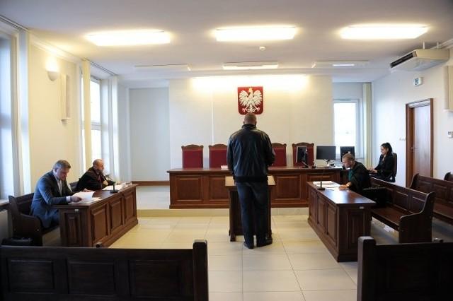 W piątek zeznawał ostatni świadek w procesie pobicia prezentera TV Jard
