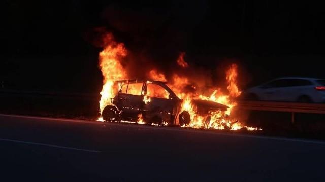 Tragiczny wypadek w miejscowości Starogród Dolny. Nie żyją dwie osoby