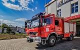 Kujawsko-Pomorskie. Przetarg na 20 wozów strażackich. Były zastrzeżenia oferenta. PSP odpowiada