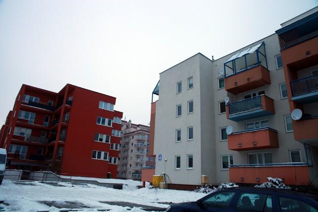 mieszkania w RnSW Lublinie mieszkanie z dopłatą można kupić tylko na rynku pierwotnym.