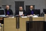 Sąd w Krośnie wydał wyrok: sześć lat więzienia dla kierowcy za śmiertelne potrącenie pieszego