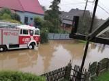 Fala powodziowa płynie Ścinawą Niemodlińską do Tułowic, Niemodlina i Lewina Brzeskiego