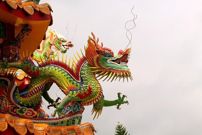 Nie wiesz, jaki masz znak zodiaku w chińskim horoskopie?...