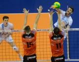 Asseco Resovia wicemistrzem siatkarskiej Ligi Mistrzów. Rosjanie byli lepsi (wideo)