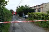 Częstochowa: Brutalne zabójstwo. 16-latek podpalił swoją sąsiadkę