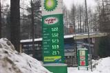 Ceny paliwa w Zakopanem najwyższe w Polsce! Taniej jest nawet na Słowacji...