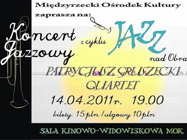 Koncert rozpocznie się o 19.00 w sali kameralnej MOK.