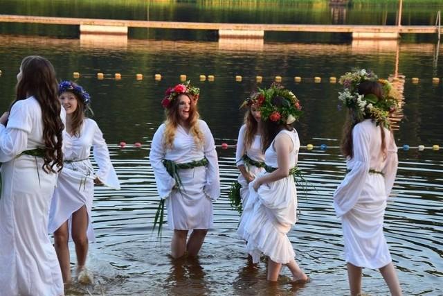 Tajemnicza wiedza słowiańskich kobiet powraca w formie gimnastyki