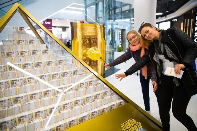 Eurojackpot - wygrana w Polsce. Padły kolejne wygrane w losowaniu z 29.11.2019