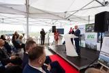 Inwestor z Chin wybuduje fabrykę w Słomczynie koło Grójca. Co będzie produkował?