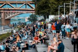 Jeden z najdłuższych mostów pieszo-rowerowych ma powstać w Warszawie - twierdzi Trzaskowski