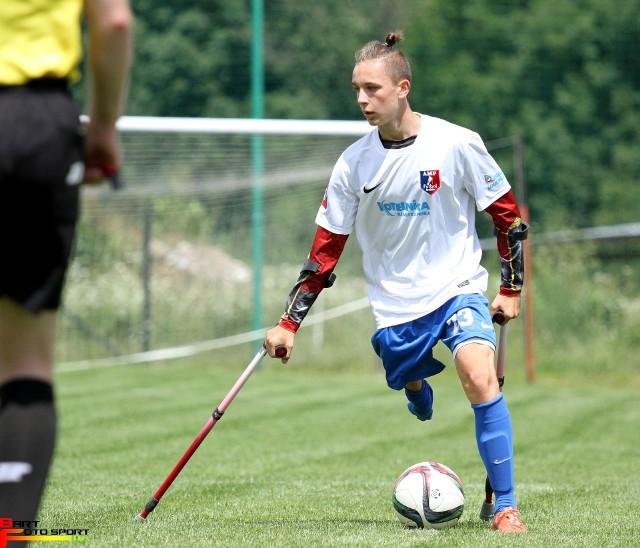 Krystian Kapłon – król asyst w 3-letniej historii ekstraklasy amp futbolu