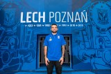 Lech Poznań kupił kolejnego Portugalczyka. To Pedro Rebocho, który już oficjalnie jest piłkarzem Kolejorza