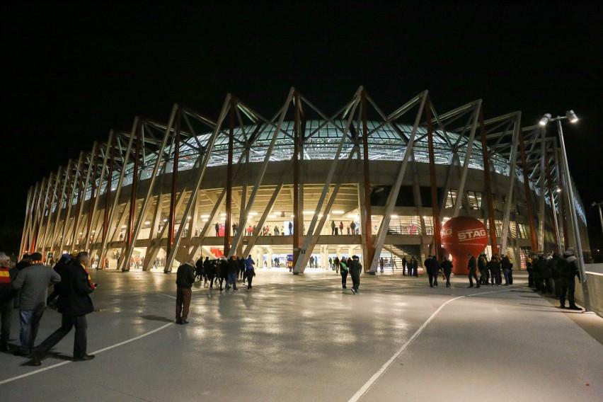 Stadion Miejski w Białymstoku ma patrona. Będzie nosił imię...