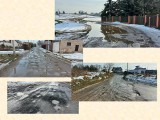 Tragiczny stan dróg w Brodnicy. Miasto i gmina, z którą zawarto porozumienie odpowiadają. Zobaczcie zdjęcia