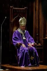 Ostatnia msza święta abp. Tadeusza Wojdy w Archidiecezji Białostockiej (zdjęcia)