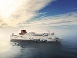 Sztuczna inteligencja ograniczy emisję CO2 z promu Stena Line na linii Gdynia-Karlskrona