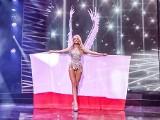 Natalia Piguła na Miss Universe. Urodę łodzianki przesłoniły niektórym skrzydła husarii