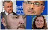 Nowy wiceprezydent Białegostoku i nowy przewodniczący rady miasta już wkrótce. Oto kandydaci (zdjęcia)