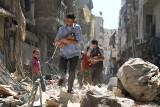 Wielka awantura o sieroty z Aleppo, czyli każdy czyta, jak mu wygodnie