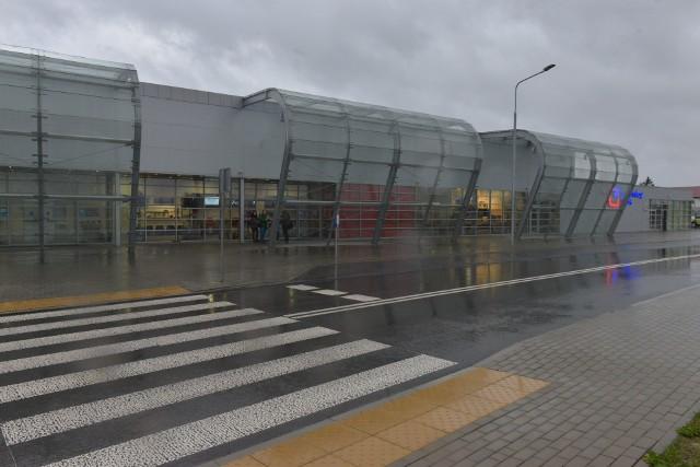 Radomski terminal ma być wyburzony, w jego miejsce PPL chce postawić zdecydowanie większy obiekt dla pasażerów.