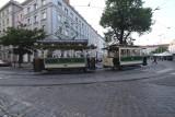 Historyczna linia H będzie w niedziele dostępna dla pasażerów komunikacji miejskiej w Poznaniu