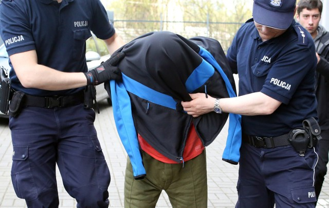 Ostrów Wielkopolski: Złodzieje rowerów w rękach policji/ Zdjęcie ilustracyjne