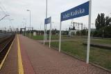 Wielka przebudowa dworca Łódź Kaliska. Nowe perony i tory na stacji, komputery pokierują pociągami